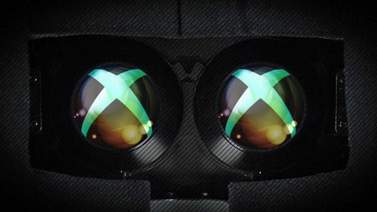 Xbox One: in sviluppo un titolo per la realtà virtuale