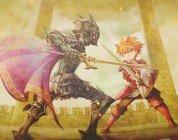 Adventures of Mana disponibile in Europa per PSVita