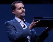 Andrew House playstation Project Scorpio Sony Microsoft e3 2016