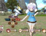 Atelier Sophie e Nights of Azure arrivano su Steam a febbraio