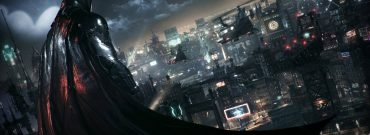 Batman Arkham VR PS4 Hub