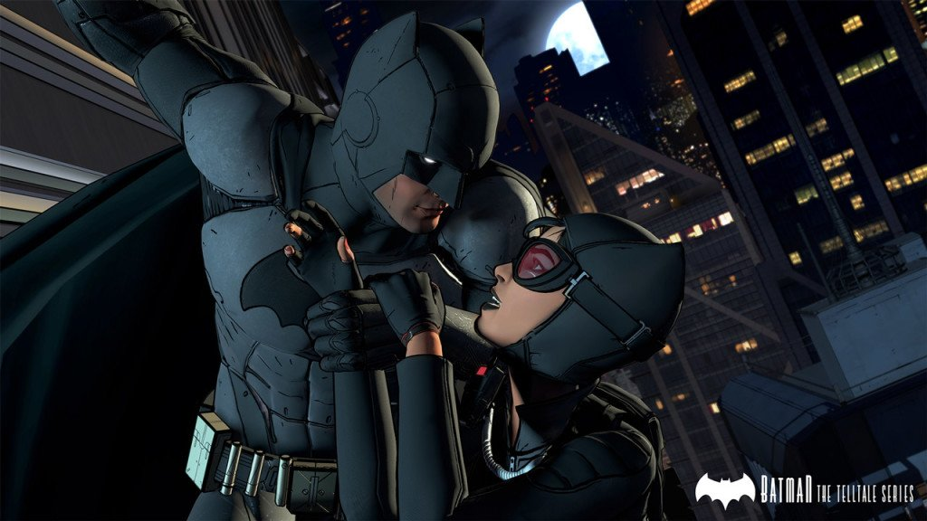 Batman The Telltale Series gratis