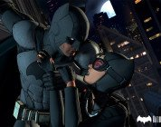 Batman The Telltale Series patch pc