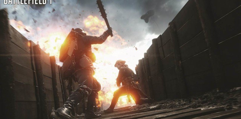 battlefield 1 deals with gold