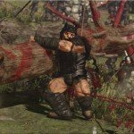Berserk and the Band of the Hawk: vediamo Wyald in azione