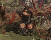Berserk and the Band of the Hawk: vediamo Wyald in azione