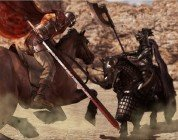Berserk and the Band of the Hawk video gameplay