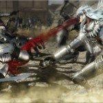 Berserk: primi screenshot in-game da Famitsu