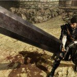 Berserk: primi screenshot in-game da Famitsu
