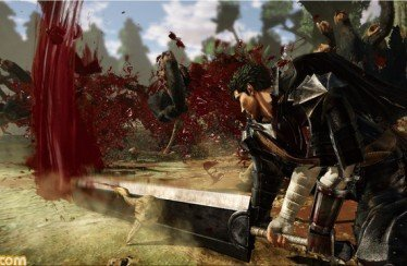 Berserk and Band of the Hawk: pubblicato il terzo trailer
