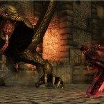 Berserk: nuovi screenshot per Wyald e alcuni boss del gioco