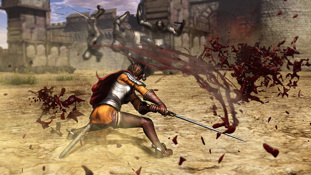 Berserk: Casca e Judeau si mostrano in due nuovi video di gameplay