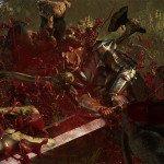 Berserk: un video di gameplay per Guts