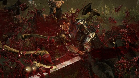 Berserk and the Band of the Hawk: pubblicato il trailer di lancio