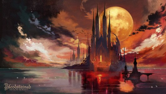 Bloodstained wii u cancellato