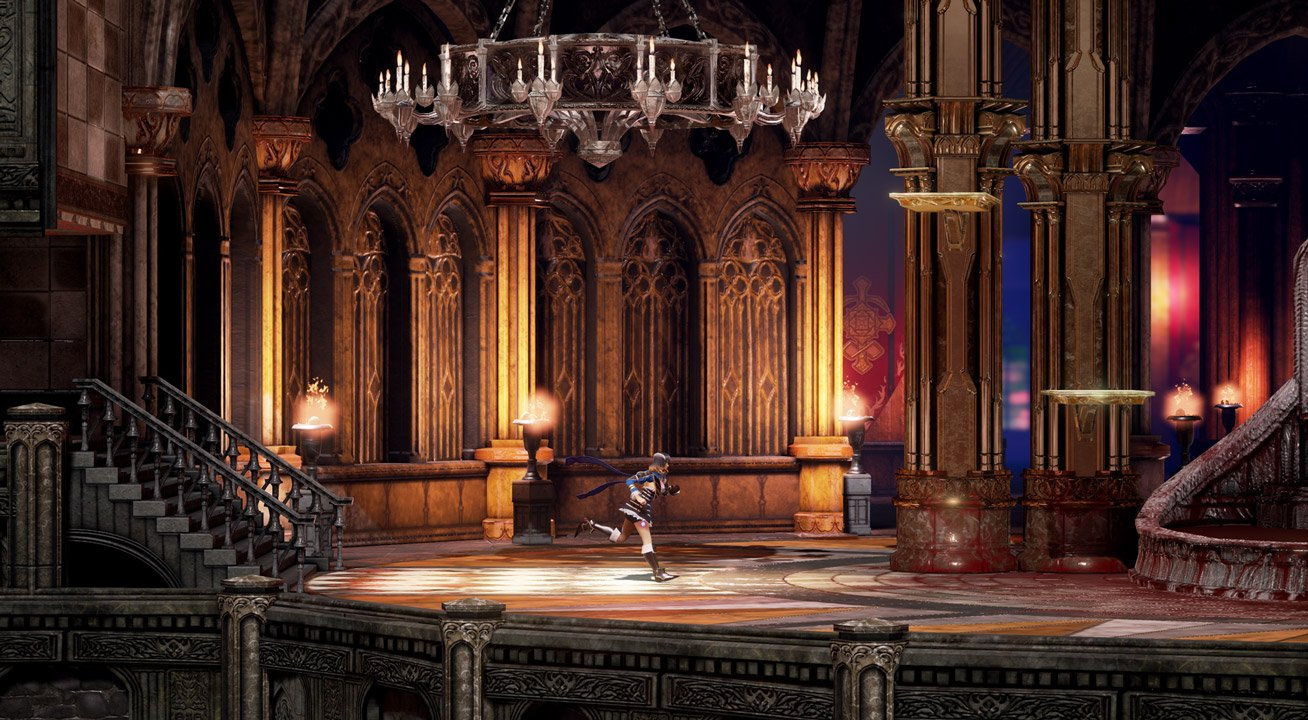 Bloodstained Ritual of the Night: svelati alcuni brani del gioco