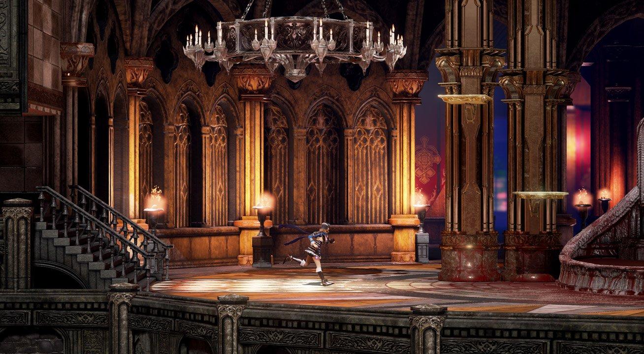 Bloodstained Ritual of the Night: svelati alcuni brani del gioco