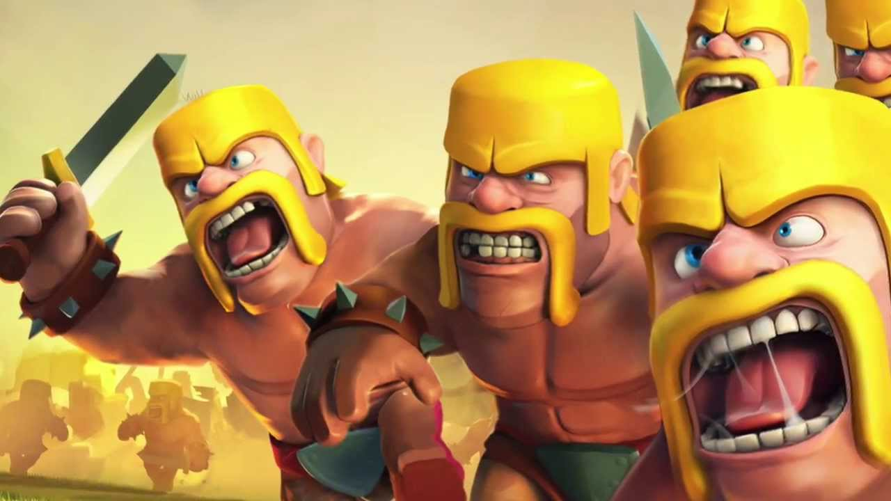 Supercell, lo studio di Clash of Clans, acquisito da Tencent
