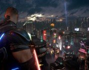 Crackdown 3 2017 pc e3 2016