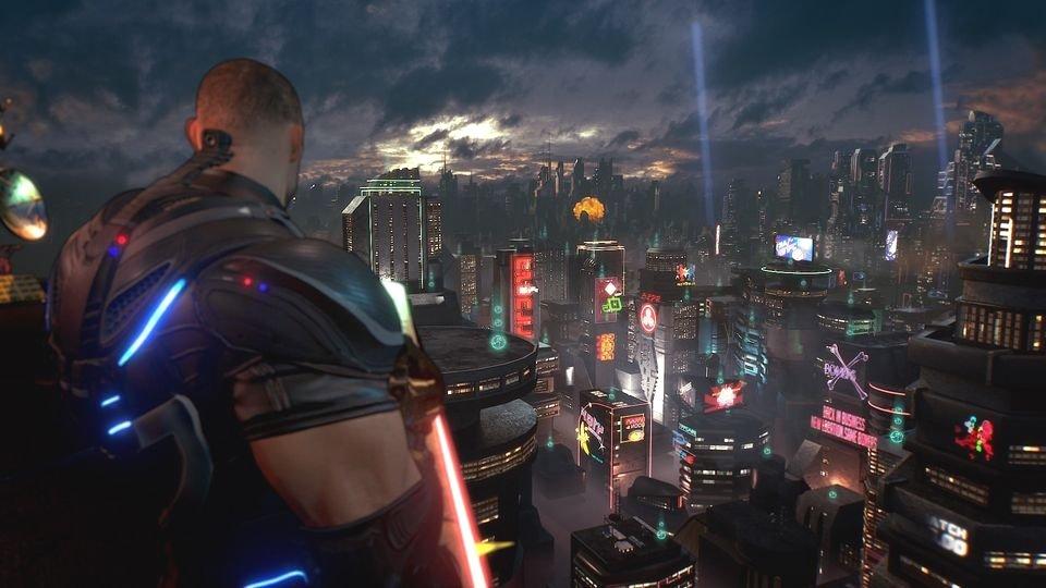 Microsoft spiega il rinvio di Crackdown 3, Scalebound, e Halo Wars 2