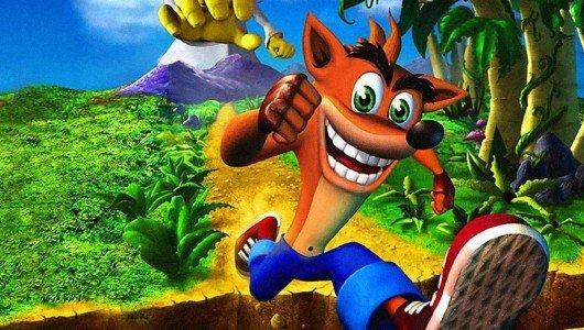 Crash Bandicoot Remastered potrebbe uscire a febbraio 2017