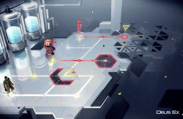 Deus Ex GO: il nuovo aggiornamento introduce la funzione Puzzle Maker