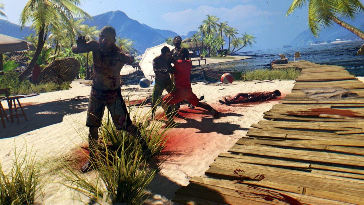 Dead Island Definitive Edition Collection Recensione PS4 Xbox One