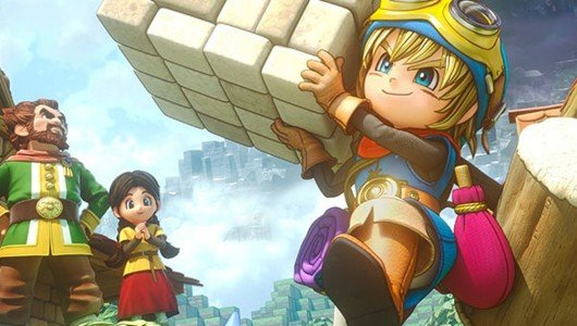 Dragon Quest Builders: disponibile una demo in Europa e Nord America