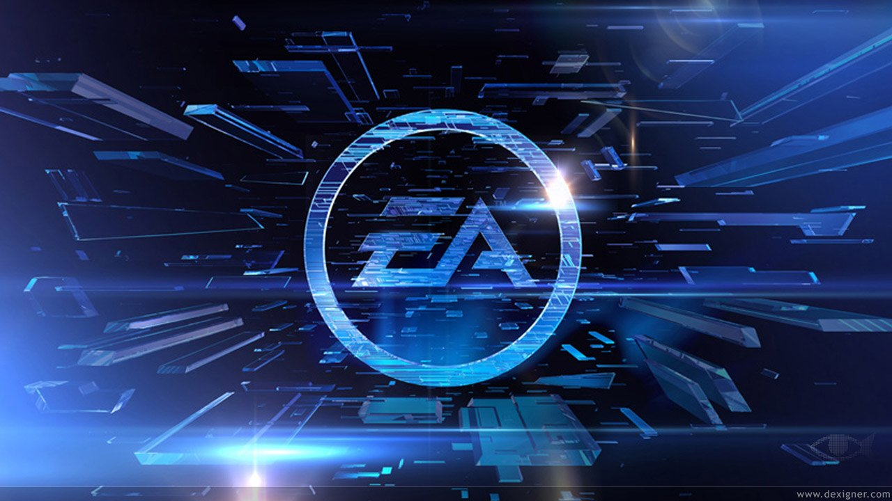 electronic arts steam