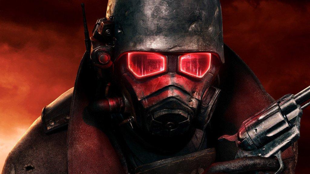 Fallout New Vegas retrocompatibile