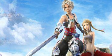 Final Fantasy XII The Zodiac Age trailer gameplay