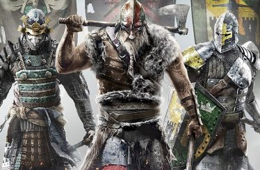 For Honor stagione 2
