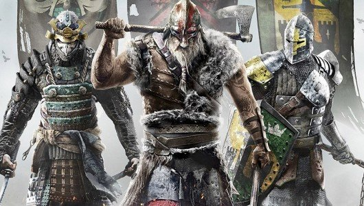 For Honor diventerà free-to-play per tutto il weekend