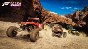 forza horizon 3 gameplay pc