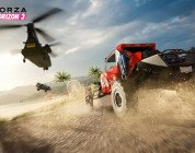 Forza Horizon 3 patch xbox one x