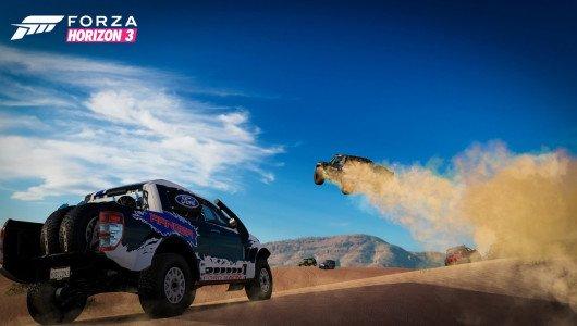 Forza Horizon 3 rpg open world playground games