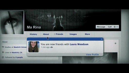 Friend Request – La morte ha il tuo profilo