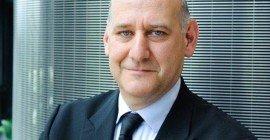 Gameloft CEO Stephane Roussel