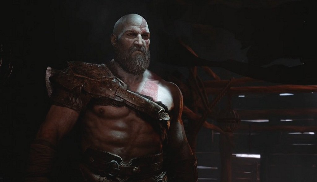 God of War PS4 Hub