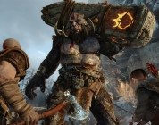 God of War video gameplay