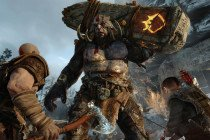 God of War video gameplay