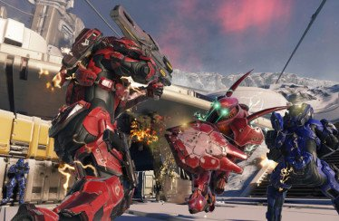 Halo 5: la modalità Forgia arriva su PC a settembre
