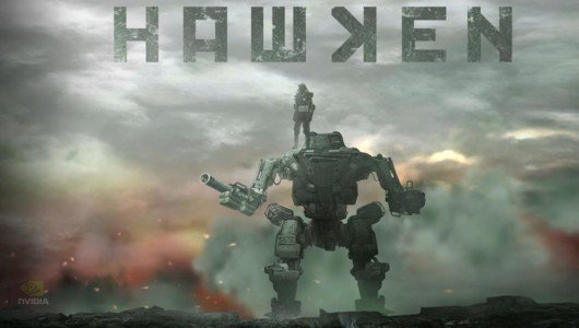 Hawken è disponibile da oggi su Xbox One
