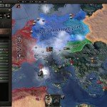 Hearts of Iron IV immagine pc 08