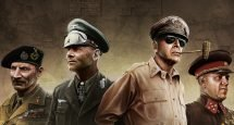 steam sconti grand strategy Hearts of Iron IV immagine pc copertina