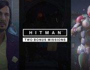 Hitman: il Summer Bonus Episode uscirà a luglio