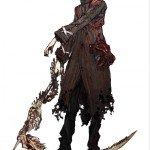 I Am Setsuna: nuovi artwork, annunciati bonus prenotazione