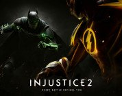 Injustice 2: prime informazioni sul Gear System