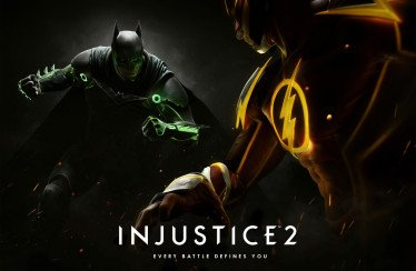 "Injustice 2: annunciata la ""Championship Series Presented by PS4"""