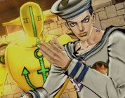 JoJo Eyes of Heaven: un trailer per i personaggi di Jojolion